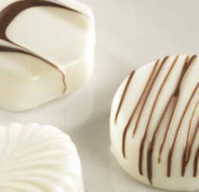 طرز تهیهی شکلات سفید در منزل